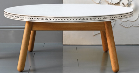 Brogue Coffee Table