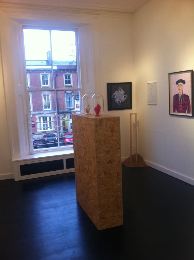 gallery/ten Caerdydd