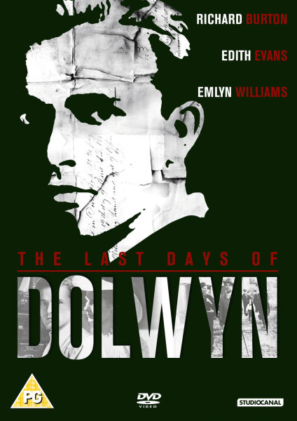 The Last Days of Dolwyn DVD