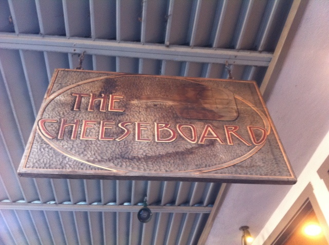 The Cheese Board Collective, Berkeley