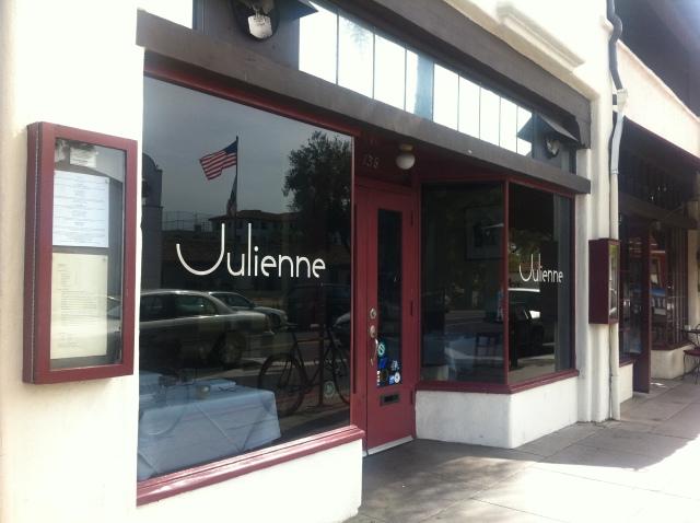 Restaurant Julienne