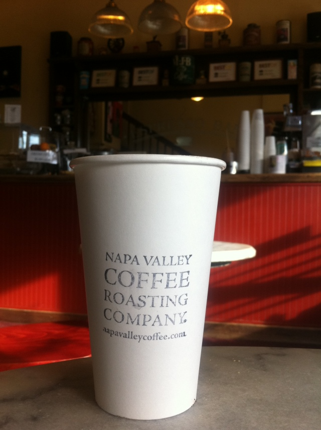 Napa Valley Coffee Roasting Company