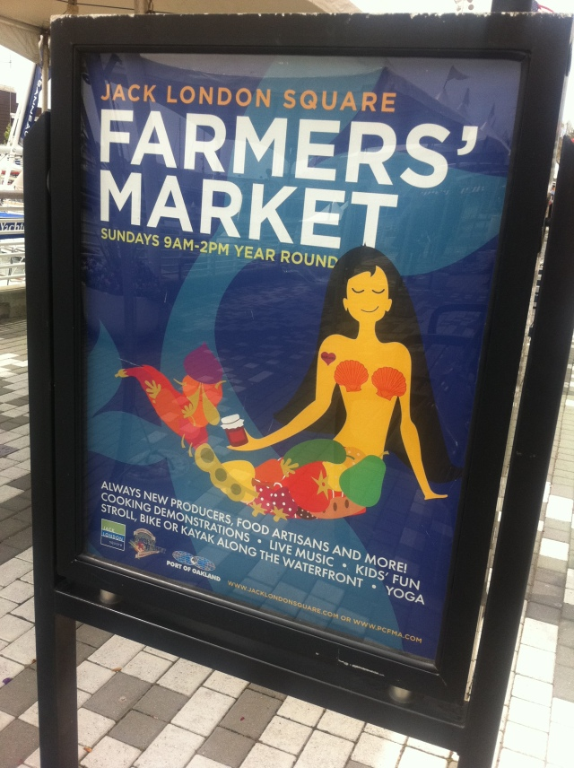 Oakland Farmers' Market