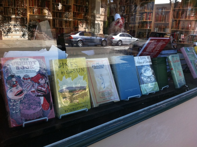 Omnivore Books, San Francisco