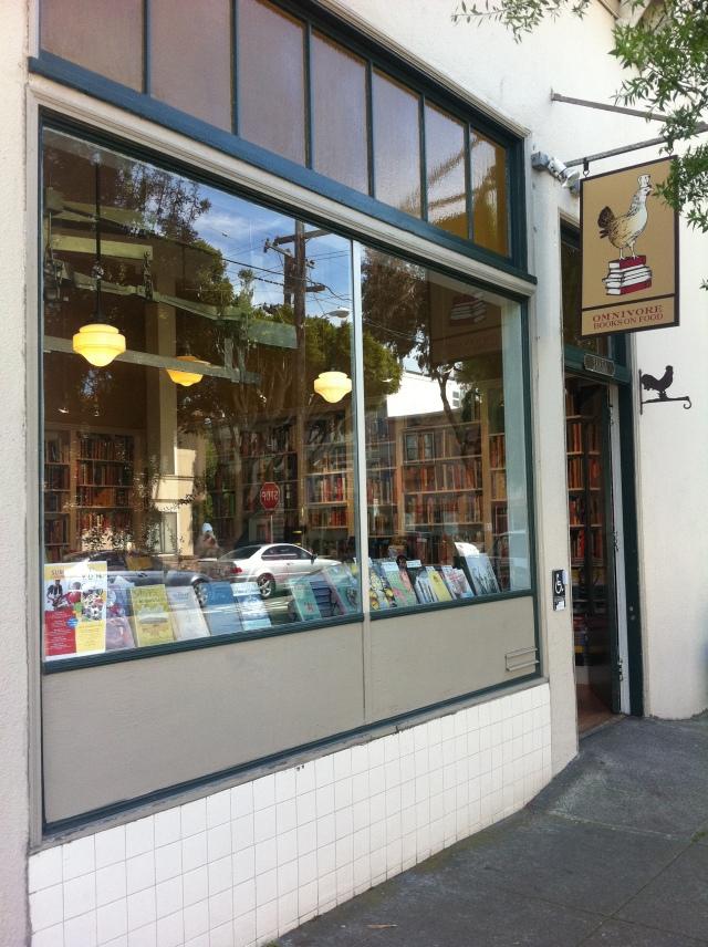 Omnivore Bookstore