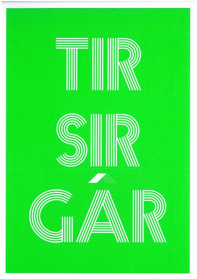 Tir Sir Gar