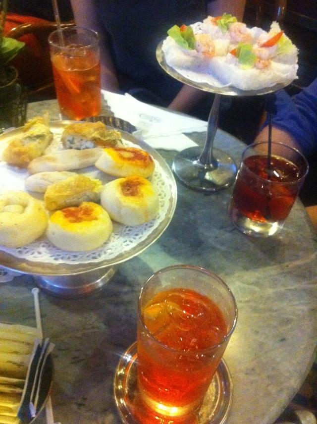 Caffe Mulassano