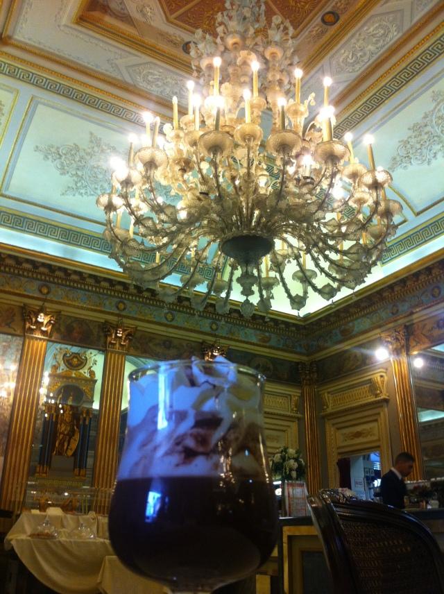 Bicerin, Caffe San Carlo