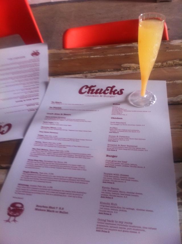 Chuck's Pontcanna