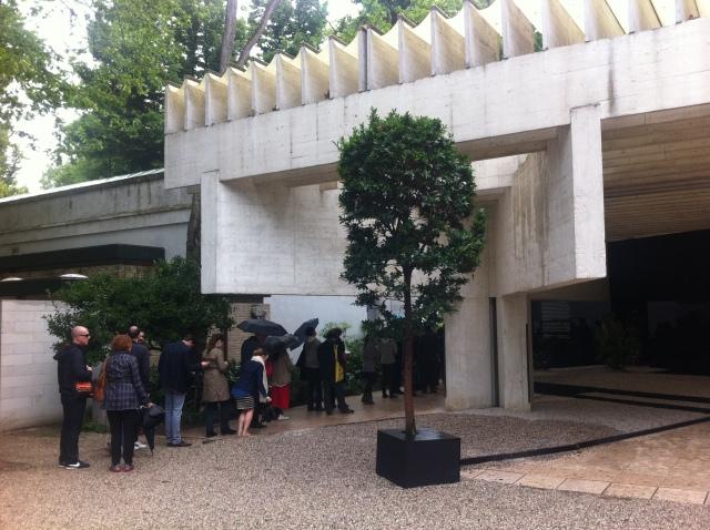 Y Ffindir, Biennale Fenis