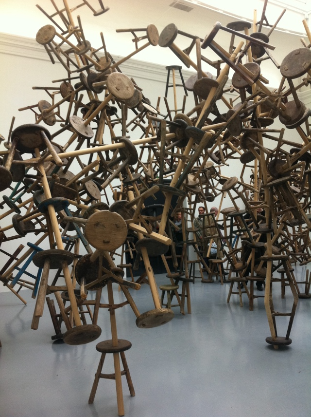 Ai Weiwei, Biennale