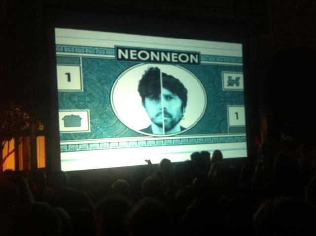 Neon Neon, Biennale