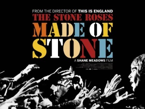 The Stone Roses Made of Stone