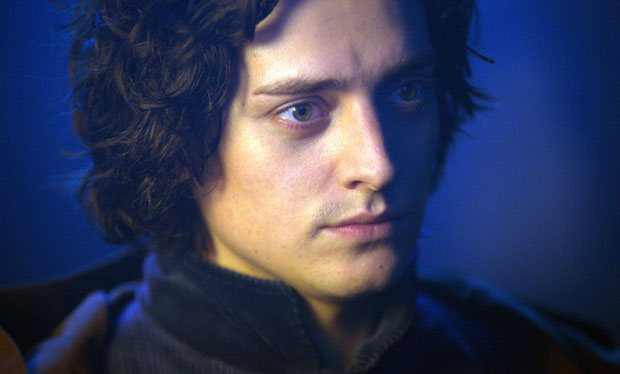 Aneurin Barnard The White Queen