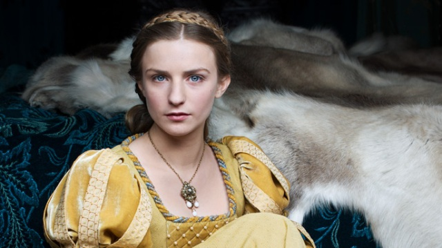 Anne Neville The White Queen
