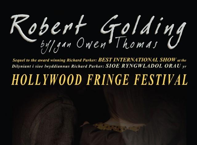 Robert Golding