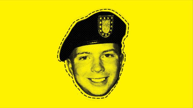 The Radicalization of Bradley Manning