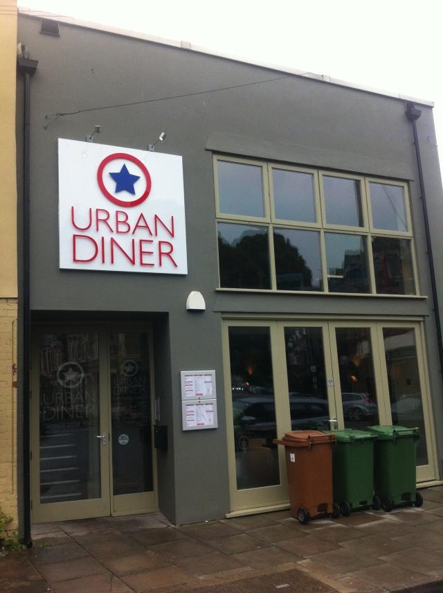 Urban Diner Pontcanna
