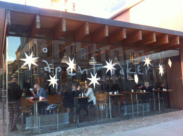 Apent Bakeri Oslo