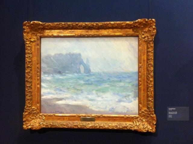 Monet, Oslo