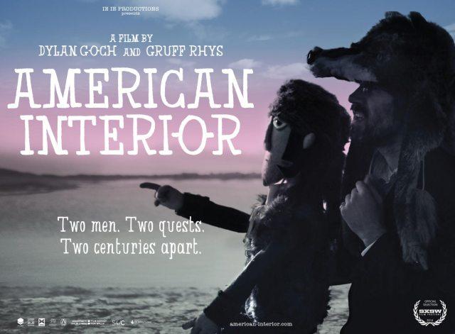 American Interior Film Poster