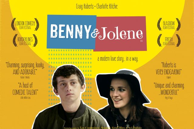 Benny and Jolene