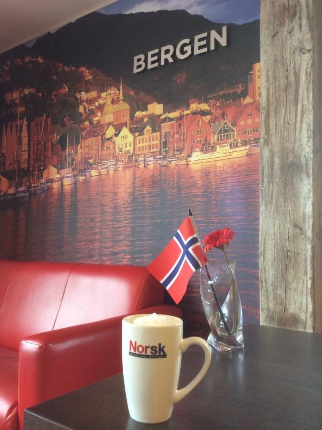 Cafe Norsk