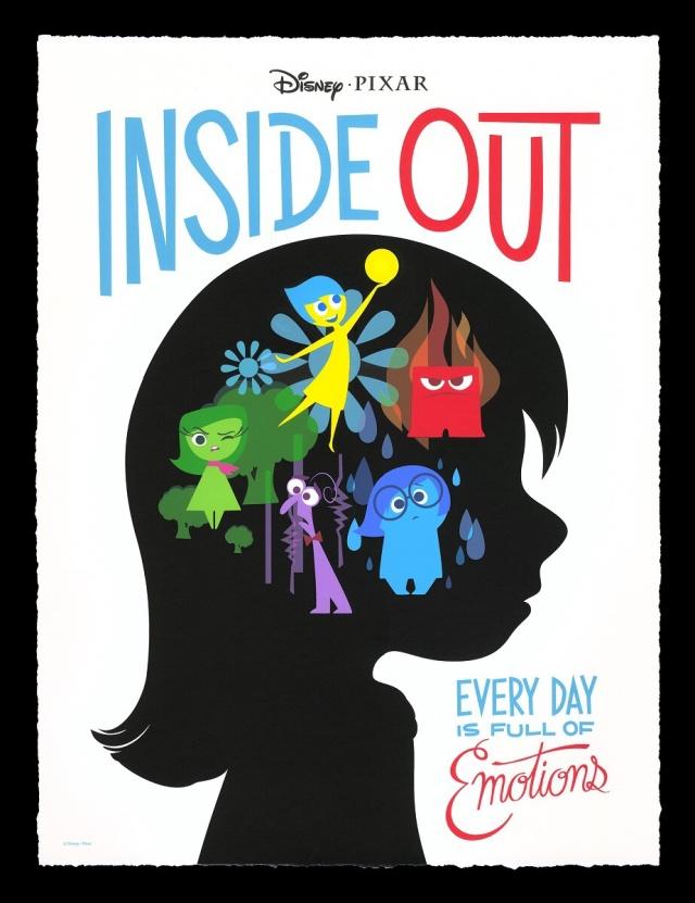 Adolygiad Inside Out