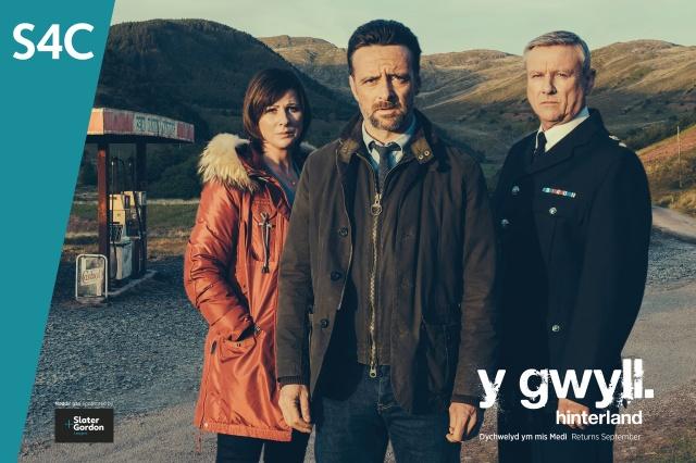 Y Gwyll - Adolygiad Cyfres 2 / Hinterland - Season 2 Review