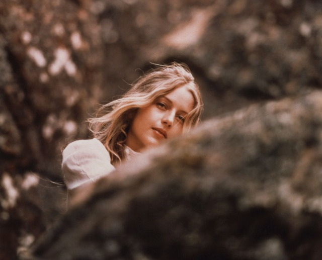 Miranda Picnic at Hanging Rock