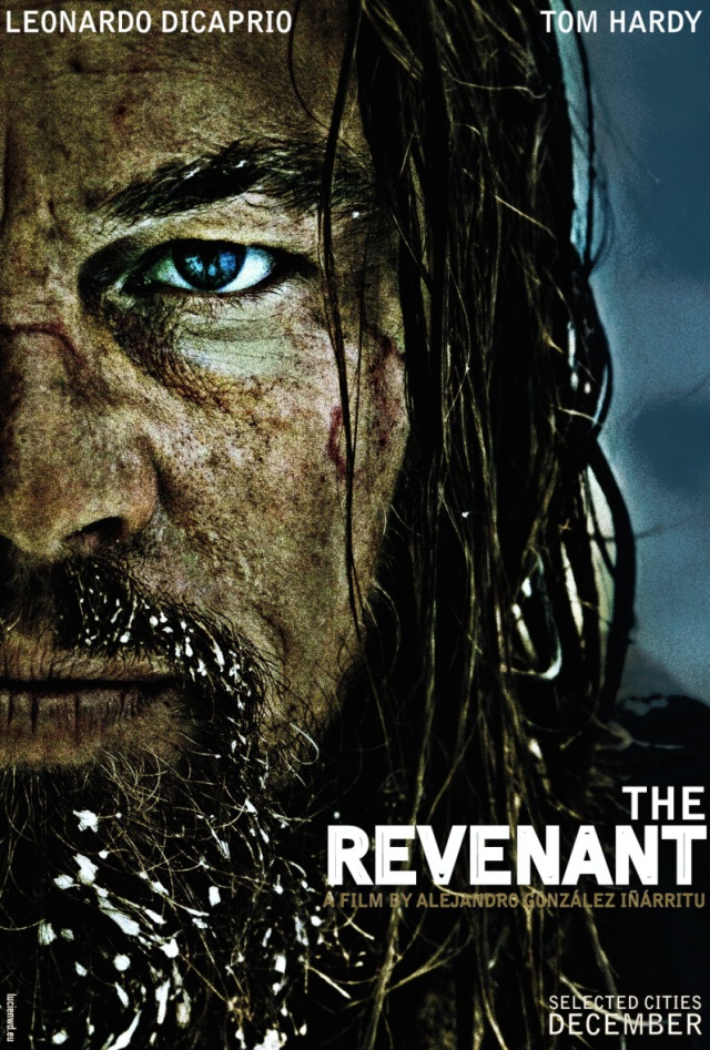 The Revenant Movie