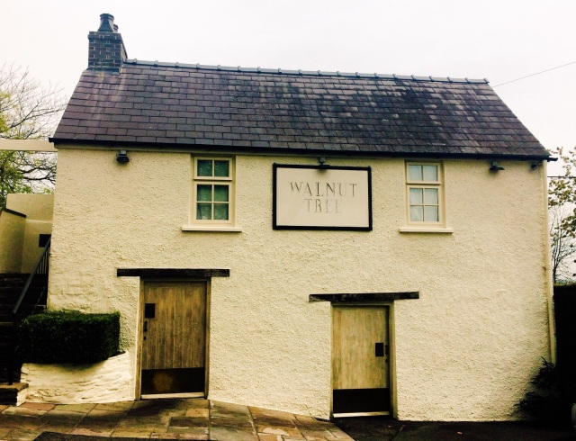 The Walnut Tree, Llanddewi Ysgyryd