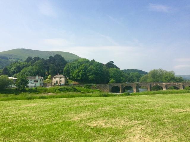 The Bridge Inn, Llanfoist