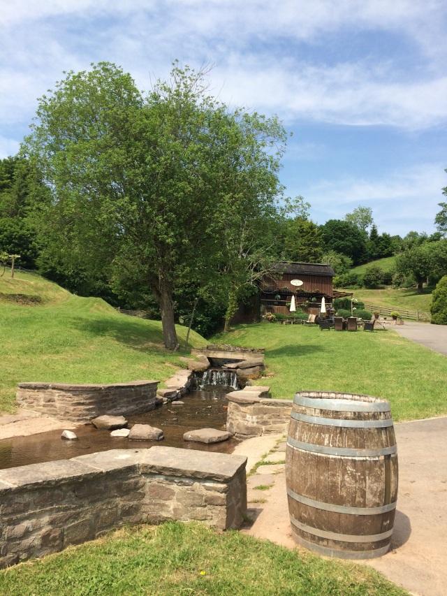 Sugarloaf Vineyards