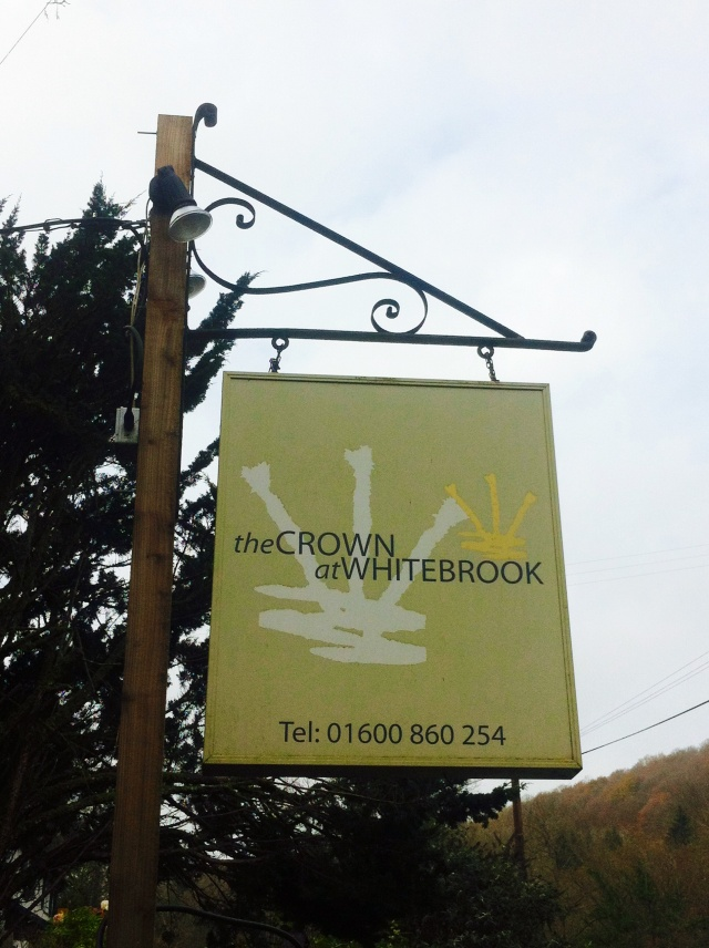 The Whitebrook
