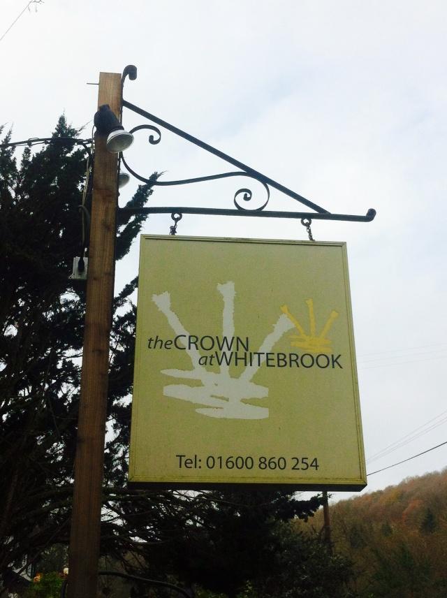 The Whitebrook