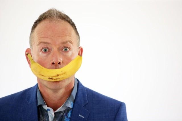 Stifyn Parri Banana Mouth 1 - Copy